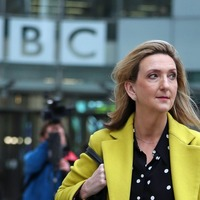 Victoria Derbyshire opens up about living with a violent father