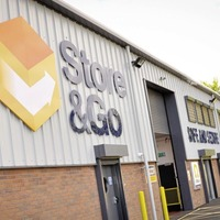 Derry self-storage firm Store & Go in lockdown expansion