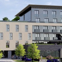 Developer withdraws application for £23m Belfast aparthotel over wastewater issues