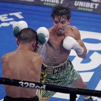 I'd go straight back to training if I was offered WBO title shot, says in-form Michael Conlan