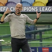 No defence for Manchester City failures in Champions League