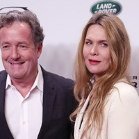 Piers Morgan and wife Celia Walden burgled while holidaying in France