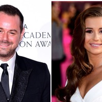 Danny and Dani Dyer launch agony aunt podcast with Spotify