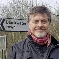 Veteran Irish journalist and producer Paul Waters on his debut novel Blackwatertown
