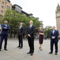 Law firm Tughans expands corporate, real estate and energy teams