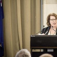New Attorney General Brenda King sworn in