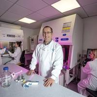 Fusion Antibodies losses narrow as revenue rises 79 per cent