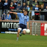 Mark Bradley sees past his own contribution in Killyclogher win