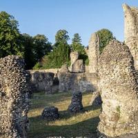 Travel: An ancient murder mystery shines a spotlight on Suffolk