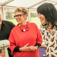 It's a wrap on Bake Off's 11th series