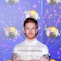 Strictly's Neil Jones appears to confirm new romance after Katya split