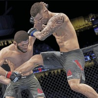Games: Vital gameplay improvements and a who's-who roster make UFC 4 the only game in town
