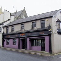 Former Omagh nightclub could be turned into new apartment scheme