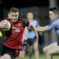 Barry O'Hagan hopes returning players can help Down cause
