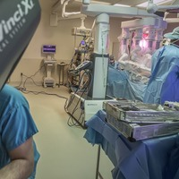 Robotic surgery may improve mouth and throat cancer outcomes – study