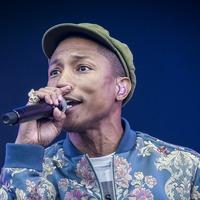 Pharrell Williams curates Time magazine edition about America's 'black future'