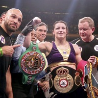 Katie Taylor vows to box clever in rematch with Belgian brawler Delfine Persoon