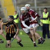 Ballycran aiming to move step closer to crack at third title in-a-row