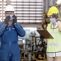 UK's manufacturing sector remains 'severely depressed' as slow recovery starts