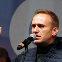 Russian court restricts Navalny's anti-corruption foundation