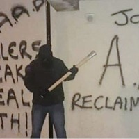 Republican group Action Against Drugs claims responsibility for Belfast gun and bomb attacks