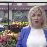 Michelle O'Neill to nominate department for pension scheme but division still remains after court ruling