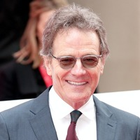 Bryan Cranston discusses his British accent in The One And Only Ivan