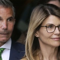 Lori Loughlin must serve two months in prison over college bribes