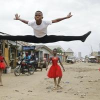 Nigerian boy, 11, dazzles social media with his ballet dancing