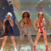 Geri Horner reveals 'sassy' Spice Girls confrontation with label boss