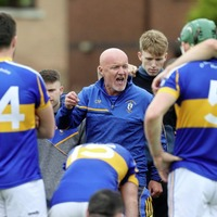 Some champagne hurling in the rain sees Rossa clinch quarter-final berth