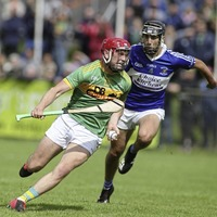 Dunloy desire sees defending champions keep title dreams alive with victory over St John's