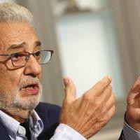 Placido Domingo denies abusing his power