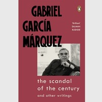 Books: Collection gives English-language readers a look at Gabriel Garcia Márquez the journalist