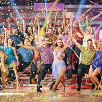Strictly Come Dancing is hardest show to do under current guidelines – BBC