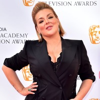 Sheridan Smith: I had five seizures and was rushed to A&E
