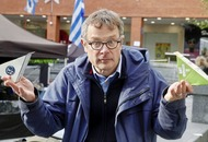 Hugh Fearnley-Whittingstall: Covid gives government another excuse to ignore plastics