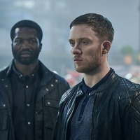 Gangs Of London team defend violence in Sky drama