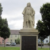 Co Down slave owner Sir Hans Sloane 'pushed off his pedestal' at British Museum