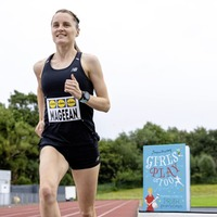 Inspired and inspirational: Ciara Mageean setting sights on Sonia's 1500m record