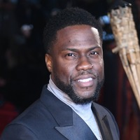 Kevin Hart hits out at NBC after it confused him with Usain Bolt