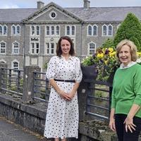 'Guardian angel' rural health visitor nominated for major award