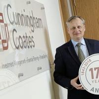 Belfast's Cunningham Coates rebrands as Smith & Williamson