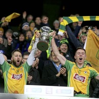 Debate: Which county in Ireland has the best club football championship?