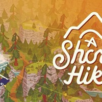 Games: A Short Hike's entire vibe celebrates those childhood loose-end days when the world was your oyster