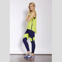 Fitness fashion: How to refresh your workout wardrobe for autumn