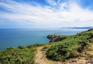 Take on Nature: The poet, the rock and the Rocker at Howth Head