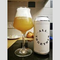 Craft Beer: Boundary's All Together part of international effort to back bars
