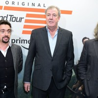 The Grand Tour to continue filming in locations across the world