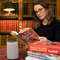 Countdown's Susie Dent helps Amazon's Alexa understand more regional dialects